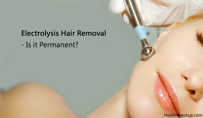 Electrolysis vs. Laser Hair Removal