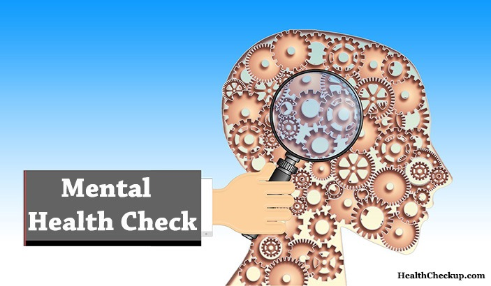 Why are Mental Health Check Ups Important?