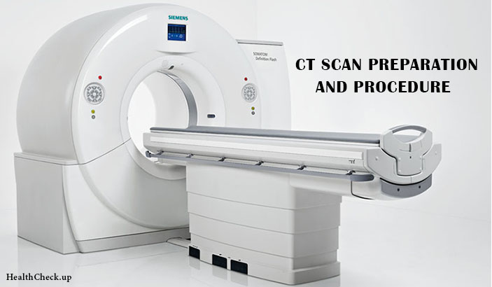 What is a CT Scan? Risks, Preparation and Procedure of CT Scan