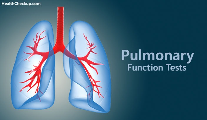 What are Pulmonary Function Tests? Procedure, Risks and Results of PFTs