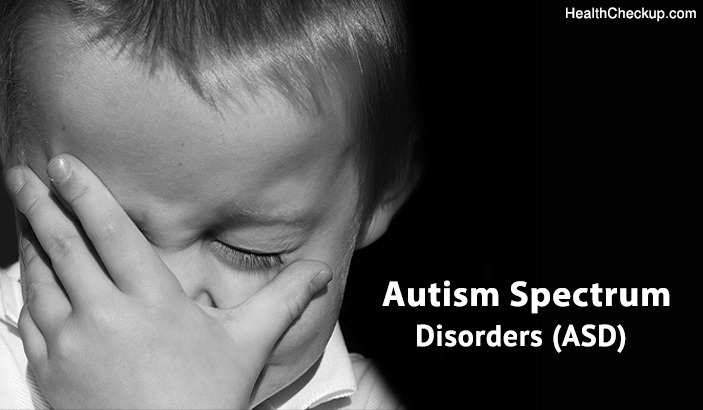 What is Autism Spectrum Disorder (ASD)? Treatment for ASD
