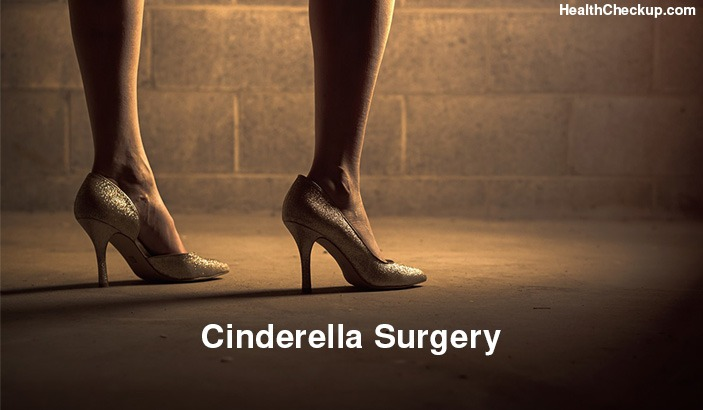Cinderella Surgery Procedure and Risks