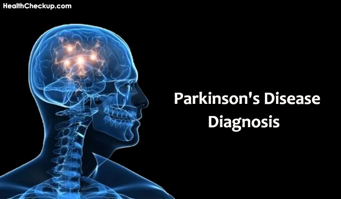 Parkinson's Disease Diagnosis