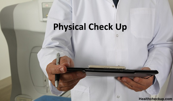 Why Regular Physical Examination is Important