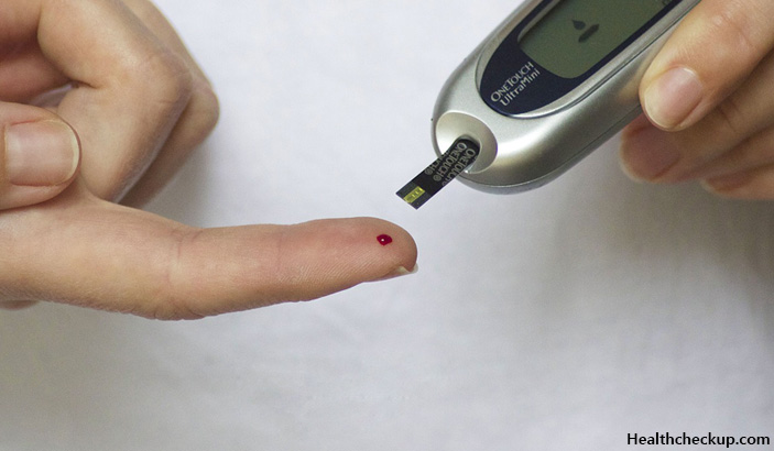 Normal Blood Sugar Levels for non-diabetic