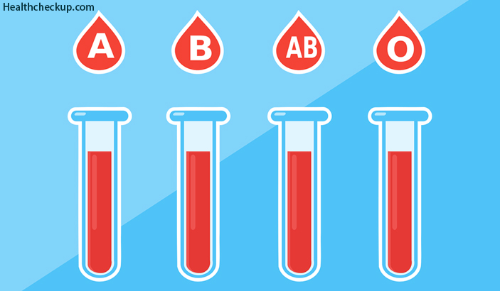 blood groups