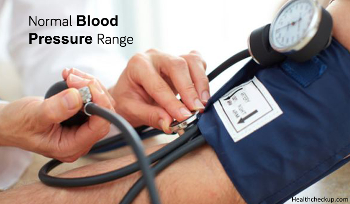Normal Blood Pressure Range: By Age, Adults, Children, Men, Women