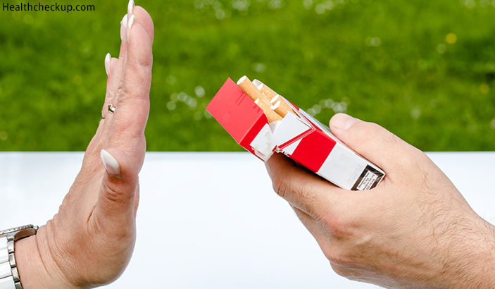 Reduce SGPT Levels by Quitting Smoking