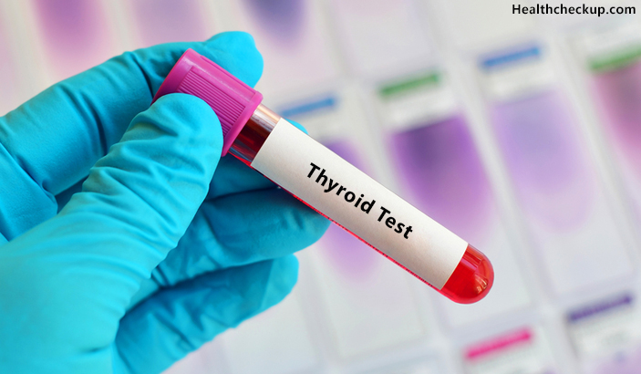thyroid stimulating hormone (TSH) test results and normal range