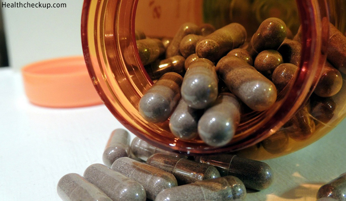 Reduce SGPT Levels by taking Herbal Supplements