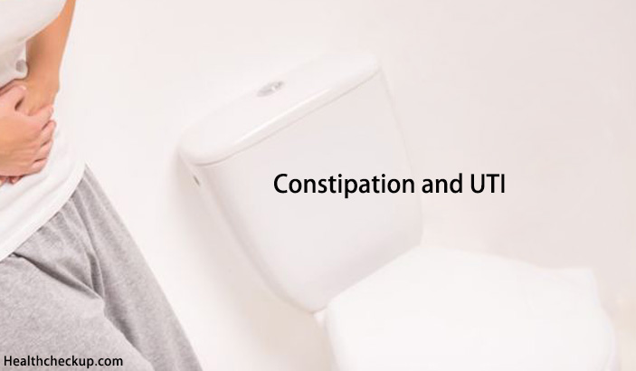 Do You Know Constipation Can Be The Reason Behind Your Urinary Tract Infection?