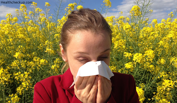 Common Cold - Cause of Coughing up White Foamy Mucous