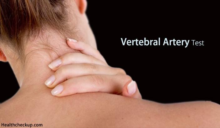 Vertebral Artery Test?