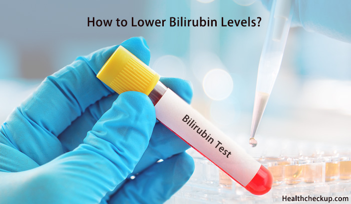 How to Lower Bilirubin Levels?