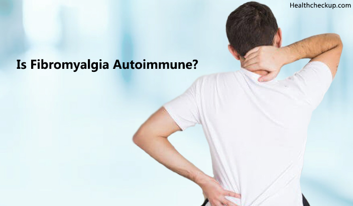 Is Fibromyalgia An Autoimmune Disease?