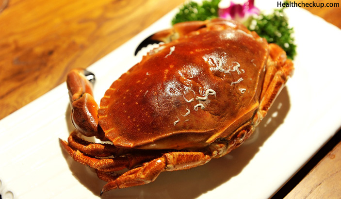 Crabs - To Avoid Miscarriages in Early Pregnancy