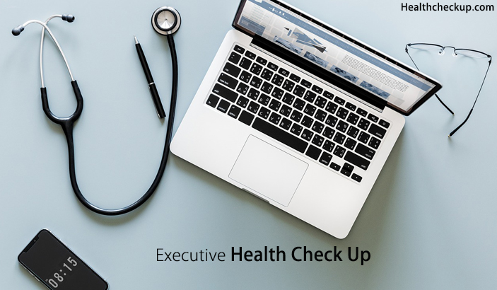 Executive Health Check Up For Men and Women