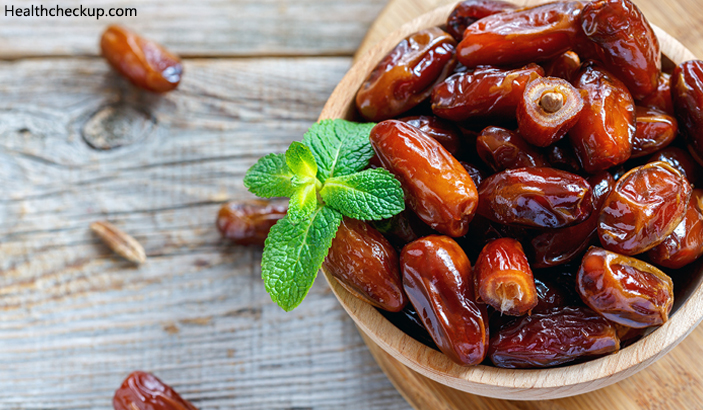 Dates - Fruits To Avoid During Pregnancy If You Have Diabetes