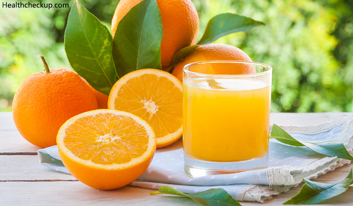 Oranges - Fruits To Avoid During Pregnancy If You Have Diabetes