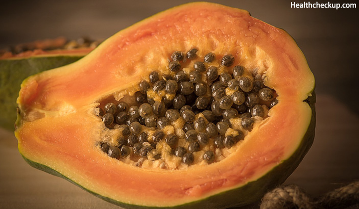Papaya - To Avoid Miscarriages in Early Pregnancy