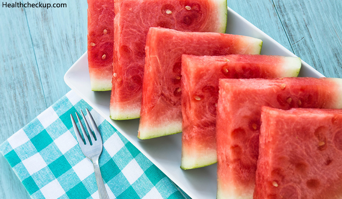 Watermelon - Fruits To Avoid During Pregnancy If You Have Diabetes