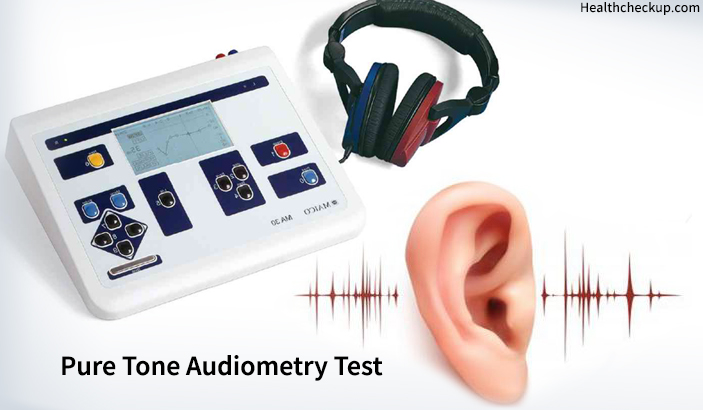 Pure Tone Audiometry Test – Procedure, Results Interpretation, Price