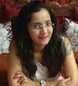 Dr. Himanshi Purohit