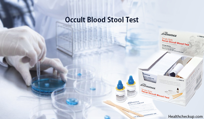 Occult Blood In Stool Test Preparation Procedure Risks