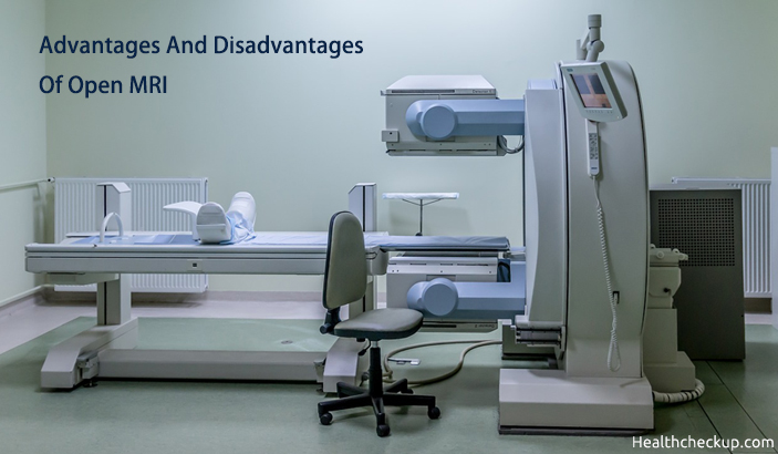 Advantages and Disadvantages of Open MRI
