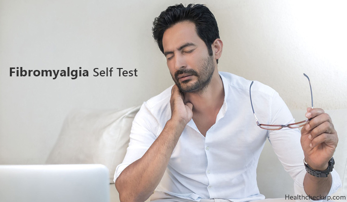 Fibromyalgia Self Test – Trigger Points, Prep, Procedure, Results