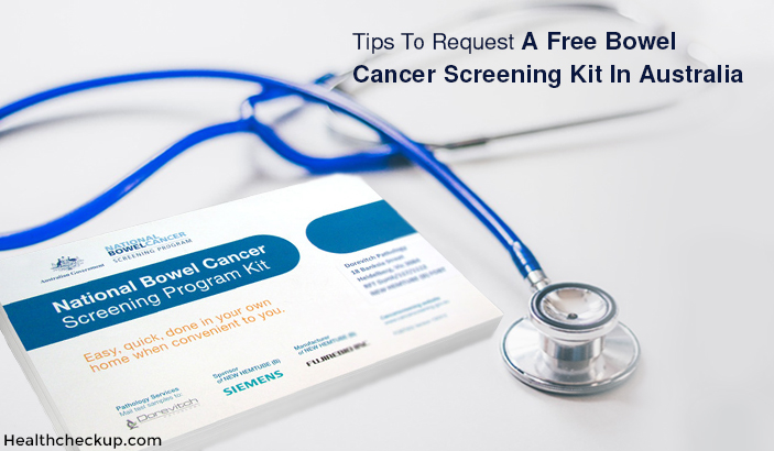 free bowel cancer screening kit in australia