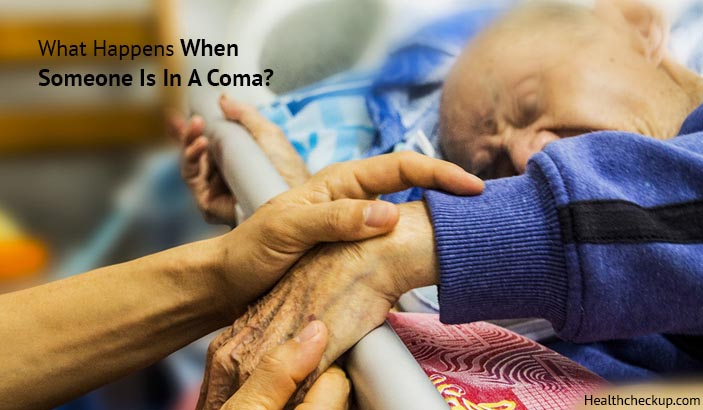 What Happens When Someone Is In A Coma?