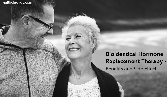 Benefits and Dangers of Bioidentical Hormone Replacement Therapy by Dr Ahmed