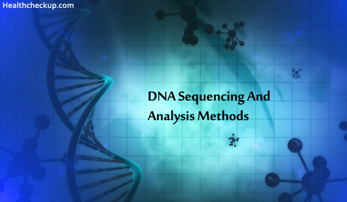 DNA Sequencing and Analysis Methods