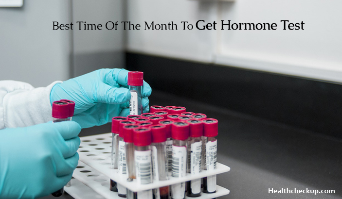 Best Time of Month To Test Hormone Levels