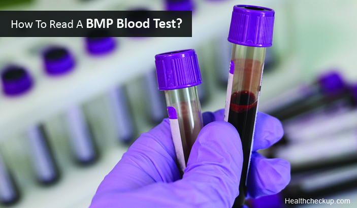 How to read a BMP Blood Test?