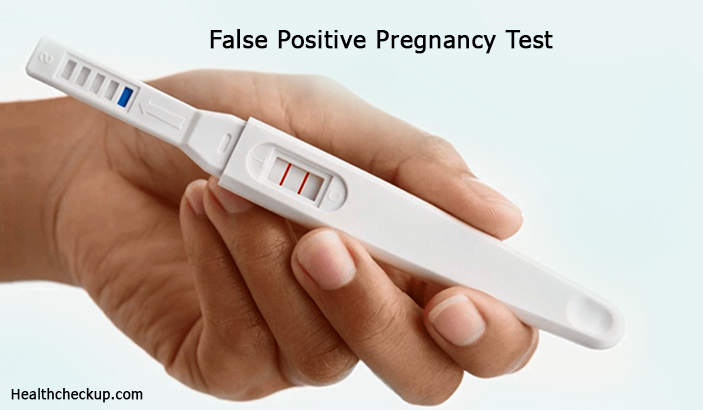 Medications That Can Cause False Positive Pregnancy Test