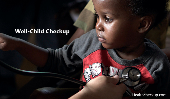 Well-Child Checkup